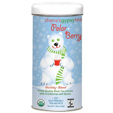 Zhena\'s Gyspy Tea Polar Berry Tea