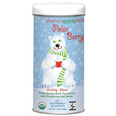 Zhena\'s Gyspy Tea Polar Berry Tea