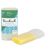 Duckish Natural Skin Care Mint Lotion Stick Mini