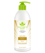 Nature's Gate Glow Lotion