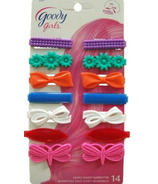 Goody Girls Simply Sweet Barrettes