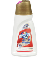 Resolve Gold Oxi-Action In-Wash Gel Stain Remover White Fabrics