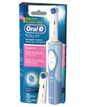 Oral-B Vitality Sensitive Clean Rechargeable Toothbrush