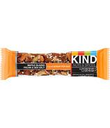 KIND Maple Glazed Pecans & Sea Salt Bars