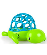Oball H20 Wind 'n Swim Turtle Bath Toy