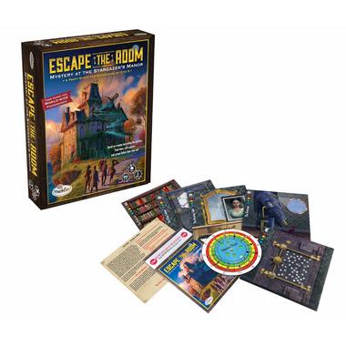 ThinkFun Escape The Room