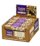Taste of Nature Organic Protein Bars