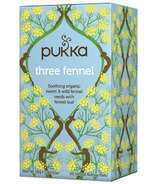 Pukka Three Fennel Tea
