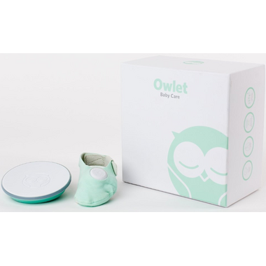 Buy Owlet Baby Monitor At Well Ca Free Shipping 35 In