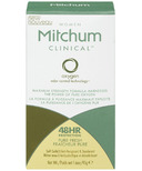 Mitchum Women Clinical Soft Solid Anti-Perspirant & Deodorant Pure Fresh