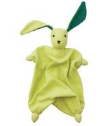 PEPPA Tino Organic Bonding Doll in Lime