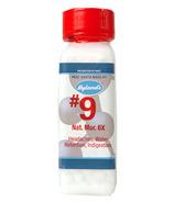 Hyland's Homeopathic Naturm Muriaticum 6X Cell Salts