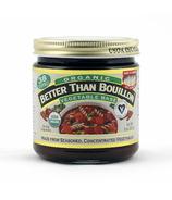 Better Than Bouillon Organic Vegetable Base