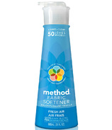 Method Fabric Softener in Fresh Air