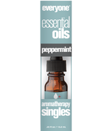 Everyone Essential Oils Aromatherapy Peppermint