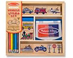 Activity & Sticker Kits
