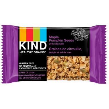 KIND Bars Maple Pumpkin Seeds with Sea Salt