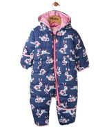 Hatley Mini Winter Bundler Bunny Hop