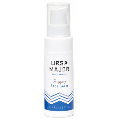 Ursa Major Fortifying Face Balm Traveller