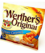 Werther's Original Chewy Caramels