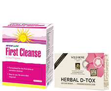 Shop Detox & Cleanse