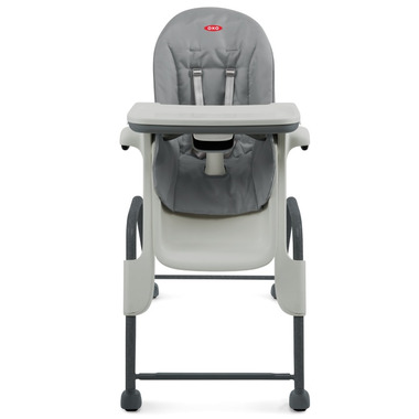 OXO Tot Seedling High Chair Graphite & Dark Grey
