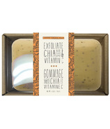 Naturally Upper Canada Soap Bar Exfoliate