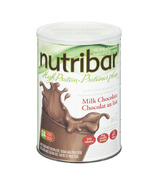 Nutribar High Protein Milk Chocolate Shake Powder