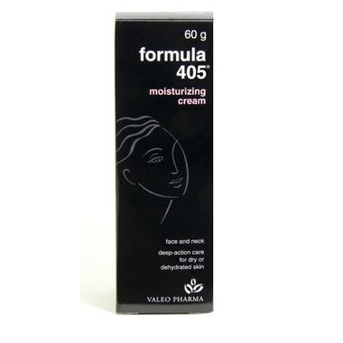 Formula 405 Enriched Facial Cream