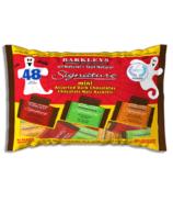 Barkley's Assorted Halloween Dark Chocolates