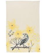Now Designs Mockingbird Print Tea Towel