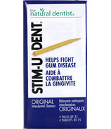 Stim-U-Dent Plaque Removers