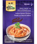 Asian Home Gourmet Indian Butter Chicken Spice Paste