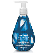 Method Gel Hand Wash Sea Spray