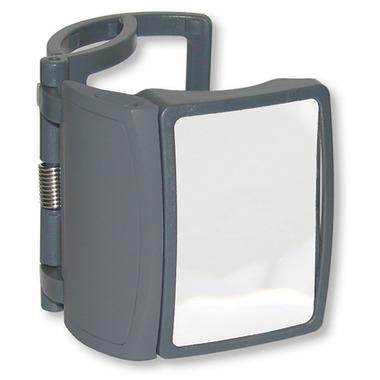 Drive Medical LED Medicine Bottle Magnifier