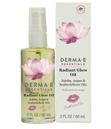 Derma E Essentials Radiant Glow Face Oil