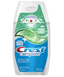 Crest Complete Whitening Plus Scope Liquid Gel