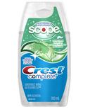 Crest Complete Whitening Plus Scope Liquid Gel