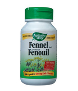 Nature's Way Fennel Seed