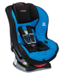 Essentials by Britax Allegiance Convertible Car Seat Azul
