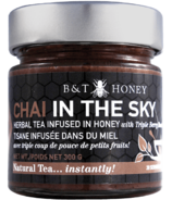 B&T Honey Chai in the Sky Tea Infused Honey