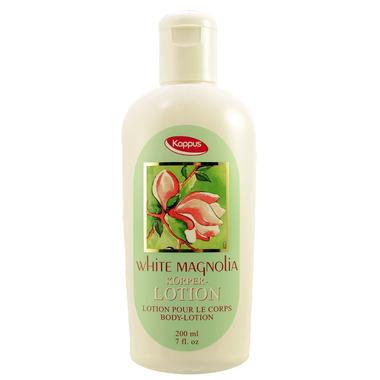 Kappus White Magnolia Body Lotion