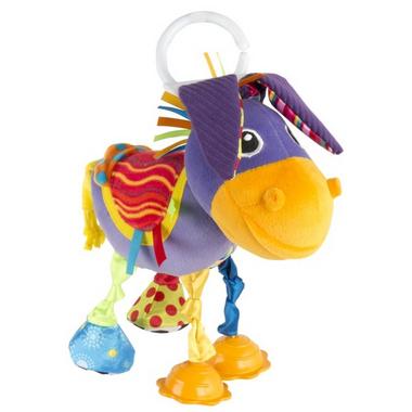 Lamaze Squeezy Donkey