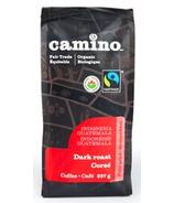 Camino Indonesia Guatemala Organic Dark Roast Ground Coffee