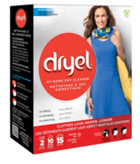 Dryel Home Dry Cleaning Starter Kit