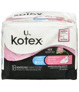 U by Kotex Security Ultra Thin Pads