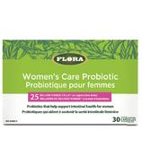 Flora Women's Care Probiotic