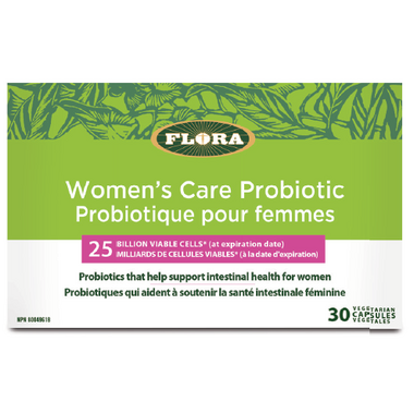 Flora Women\'s Care Probiotic