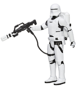 Star Wars The Force Awakens First Order Flametrooper