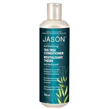 Jason Tea Tree Scalp Normalizing Conditioner